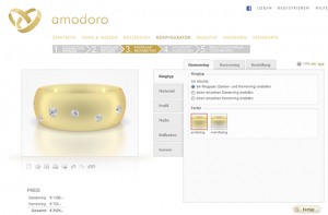Amodoro Screenshot