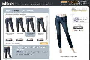 indiDenim Jeans Designer