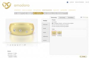 Amodoro Screenshot